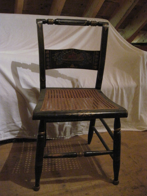 Vintage Chairs Benches Stool Rentals In Vermont For