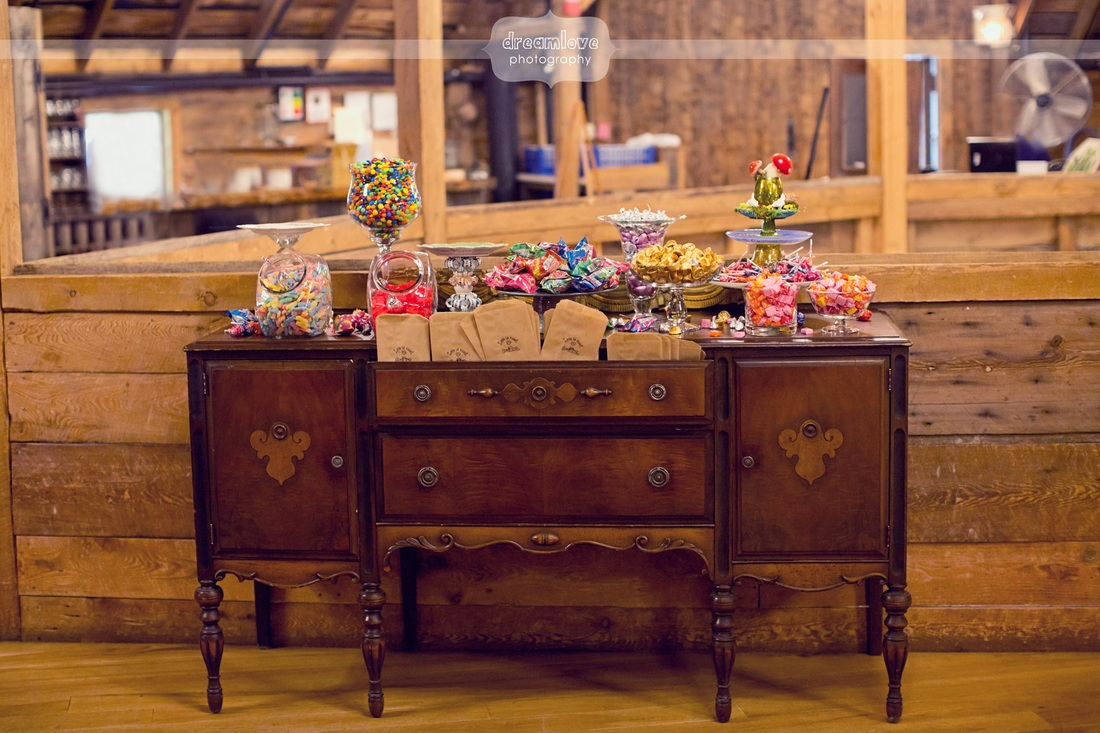 Super Candy Tables Simply Vintage Rentals Complete Home Design Collection Barbaintelli Responsecom